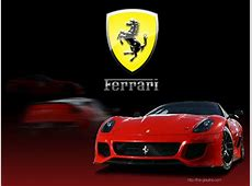 Ferrari Car Wallpapers and Logos in Full HDInside and