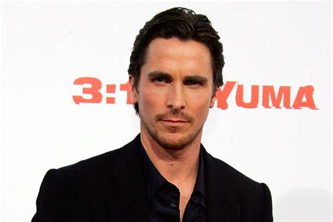 Christian Bale Was Nearly Cast New Role For Batman