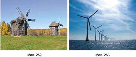 Міні проект де і як можна використовувати енергію вітру школьные знания.com