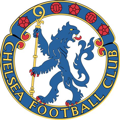 Chelsea - ENG: 1955 | Sobre futebol, Escudo, Futebol