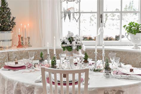 Tipps Für Eine Festliche Tischdeko Zu Weihnachten