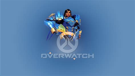 overwatch pharah wallpapers hd wallpapers id