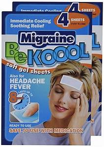 7 Incredible Products That Might Help With Migraines