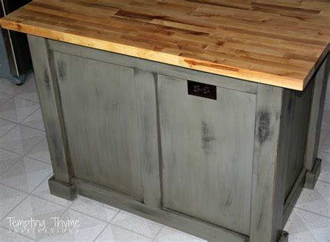 kitchen island makeover hometalk diy kitchen island makeover with plywood and