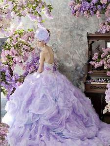lilac colored wedding dresses 2 lilac lila lavender With lilac wedding dress