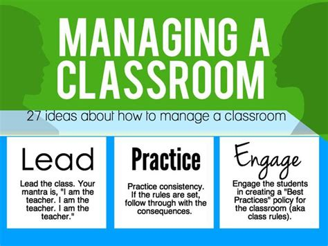 classroom management strategies    fresh