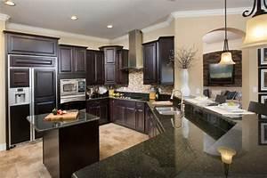 Nice Kitchen Ideas - [peenmedia.com]