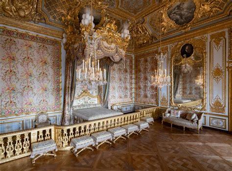 A Versailles l'appartement de la Reine se visite à nouveau