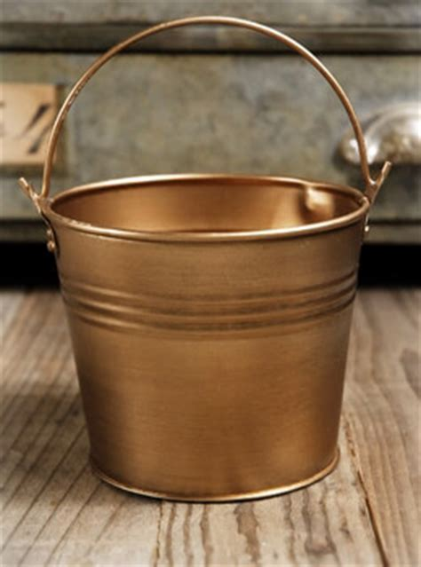 antique brass 4 quot with handle