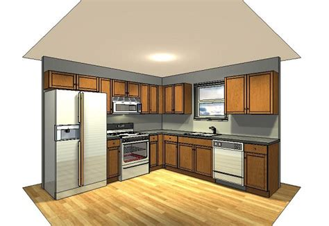 10x10 Kitchen Designs With Island Quotes