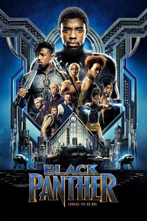 black panther  bande annonce en francais vf