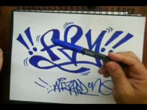 How To Tag Graffiti Name (fey) Requested Youtube