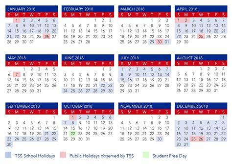 calendar school holidays qualads