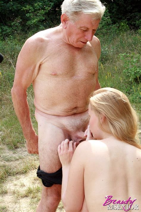 Young Old Sex Peeking At Enormous Breasts Xxx Dessert