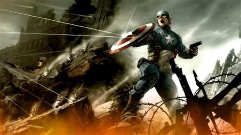 Captain America Animated Wallpaper - captain america animated wallpaper http www