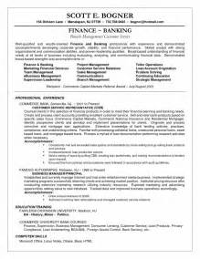Bank Customer Service Representative Resume Sle by Additional Information For Resume 51 Images Skills