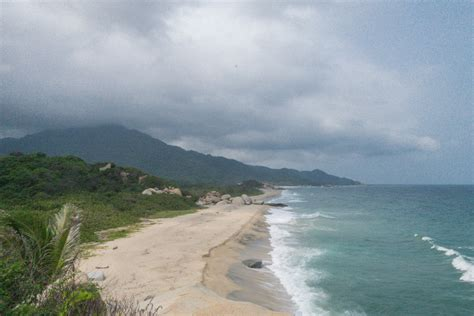 die karibikkueste kolumbiens  tipps fuer deine reise
