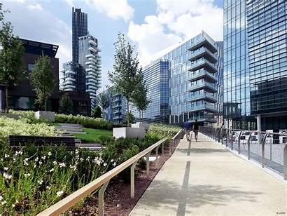 Porta Nuova Milan Urban Regeneration Project Award