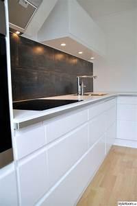 Ikea Küche Inspiration : ikea voxtorp white google search kitchen pinterest ikea k che k che i k chen ideen ~ Watch28wear.com Haus und Dekorationen