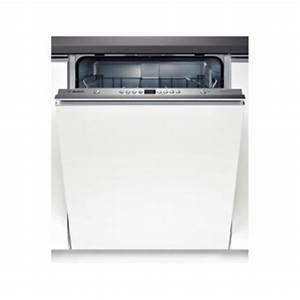Taille Standard Lave Vaisselle : bosch smv43l00eu ~ Melissatoandfro.com Idées de Décoration