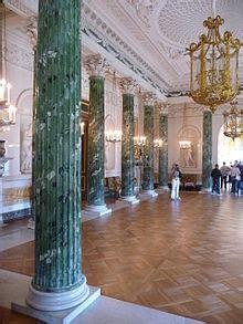 neoclassical architecture  russia wikipedia