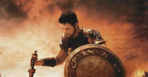 Riguardava una situazione particolare di libertà, uno status specifico. HollywoodCiak: Film 576 - Il gladiatore