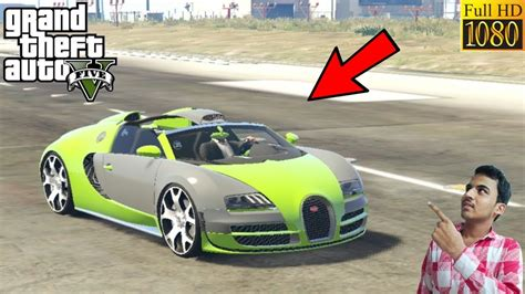 Gta v online spawn locations. GTA 5 : HOW TO DOWNLOAD AND INSTALL BUGATTI CAR MOD 🔥🔥🔥 - YouTube