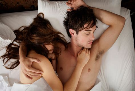 What Men Worry About During Sex What Men Think About Sex
