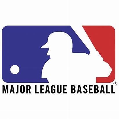 Baseball League Major Mlb Logos Vector Sports