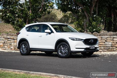 Reliability Of Mazda Cx 5 by 2017 Mazda Cx 5 Maxx Sport Review Performancedrive