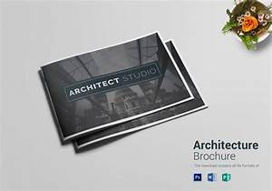 Booklet Template For Word Architecture Brochure Templates 43 Free Psd Pdf Eps