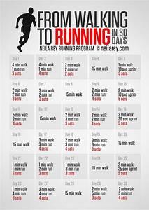30 Day Running Weight Loss Plan