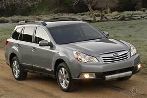 Subaru Outback Opiniones