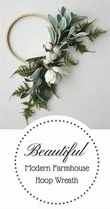 33 Best Rustic Farmhouse Wreath Ideas and Designs for 2018