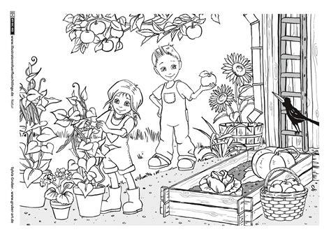 Download Als Pdf Natur  Garten Herbst  Gruber Maatila
