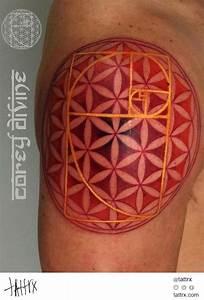 20 best Sacred Geometry Tattoos. images on Pinterest ...