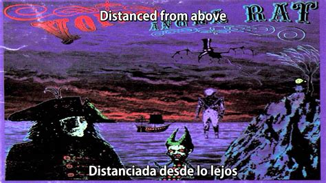 Voivod  Angel Rat (lyrics & Subtitulado Al Español) Youtube