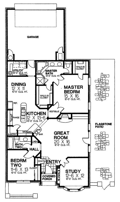 narrow house plans narrow lot home plans smalltowndjs com