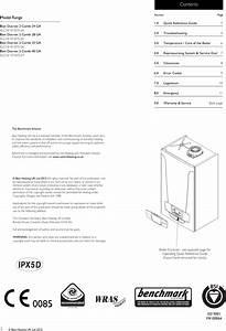 Baxi Duo Tec Combi Ga Owners Manual 7206335 User Duo2