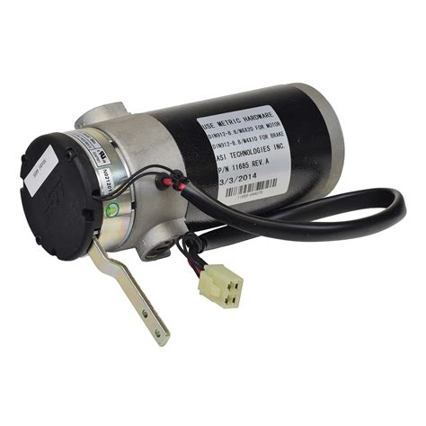 motor brake assembly for the golden companion i ii gc240 gc340 gc440 for va units with