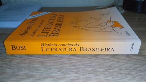 Fichamento: O romance social : Lima Barreto - Alfredo Bosi ...