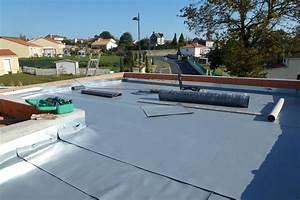 Nivrem com = Etancheite Toiture Terrasse Ossature Bois ~ Diverses idées de conception de patio