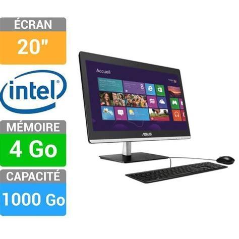 ordinateur de bureau tout en un asus ordinateur de bureau tout en un comparatif 28 images