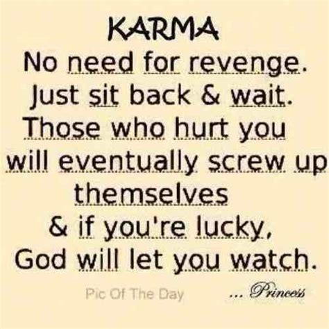 Karma Quotes For Liars