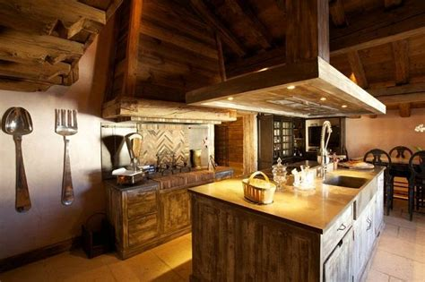 cuisine style fermette cuisines de charmes provence et fils