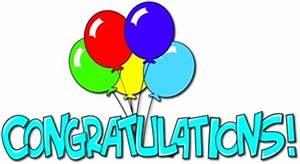 Free Animated Congratulations Clipart Clipartix