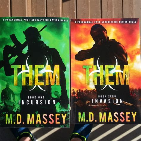 zombie series apocalypse novel them books md looks amazing christian author massey