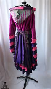 cheshire cat sweater cheshire cat sweater coat 11 by smarmy clothes on deviantart