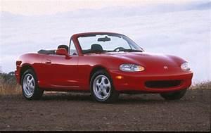 Used 1999 Mazda Mx