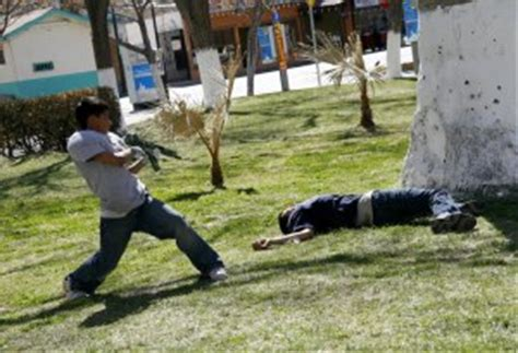 mexican minors tortured  year  boy  death